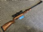 Gamo CFX Royal with Scope .22 Used
